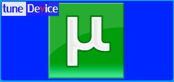 Последняя стабильная версия µTorrent  версия 3.4.2.38257
